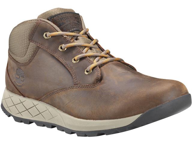 Timberland Tuckerman WP Boots mi-hautes Homme, potting soil